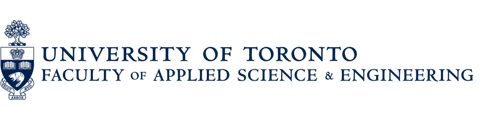 University of Toronto Mechanical and Information Engineering